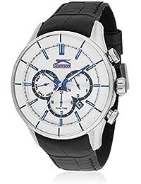 Slazenger Reloj de Cuarzo SL.27.1249.2.04 45 mm