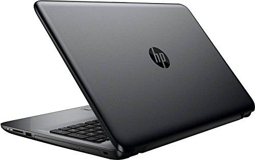HP 15-BE010TU Laptop, Pentium Quad Core (4 GB/1 TB HDD/DOS/15.6 inch, Sparkling Black, 2.19 kg)