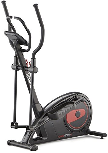 Reebok SERIE ONE GX40S Cross trainer - 9kg Flywheel , 20 programs & 32 intensity levels, 15