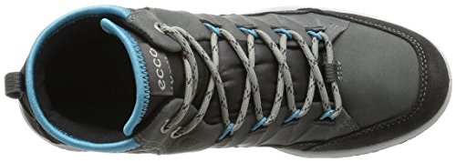Ecco Aspina, Chaussures Multisport Outdoor Femme Gris (57066Moonless/Dark Shadow)