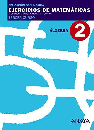 2. Álgebra. - 9788466761147