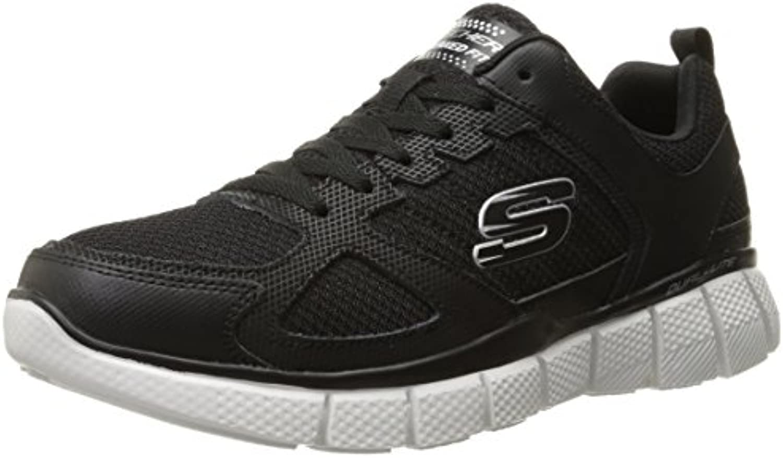Skechers Equalizer 2.0 on Track Scarpe da Ginnastica Uomo | Consegna ragionevole e consegna puntuale  | Scolaro/Signora Scarpa