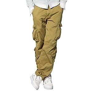 Match – Pantalones para hombre