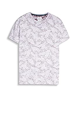 edc by Esprit Men's 057cc2k063 T-Shirt