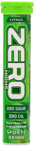 High 5 Zero Calorie Sports Drink - Citrus