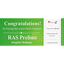 150 Topic Wise tests For RAS Prelims [Download: Registration Code]