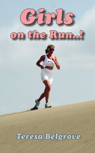 Girls on the Run..! por Teresa Belgrove