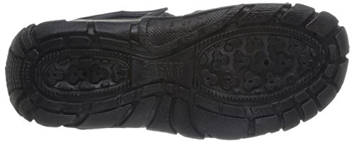 Rider Tender VII Ad, Sandales homme Noir (22467 Black/Black)