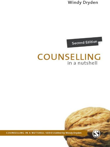 Counselling in a Nutshell (English Edition) par  Windy Dryden
