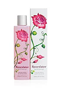 Crabtree & Evelyn - Rosewater - Gel douche - 250 ml