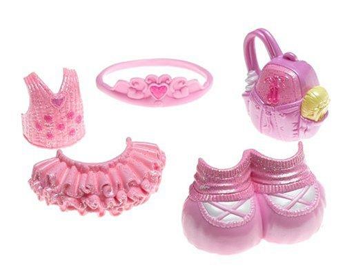 Snap N' Style Ballerina Fashions