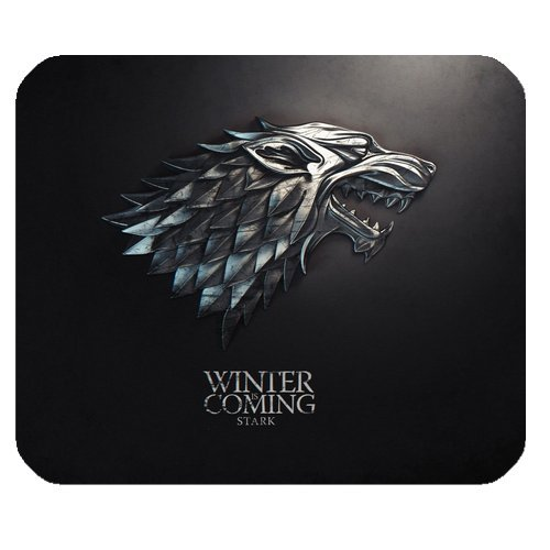 Preisvergleich Produktbild Personalized Customized Game of Thrones Mouse Pad Standard Rectangle Mousepad MP010909