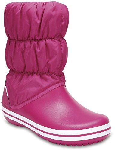 Crocs Women's Winter Puff Snow Boots