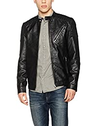 9333aa41710b Amazon.co.uk  Jack   Jones - Coats   Jackets   Men  Clothing