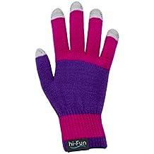 Hi-Fun hi-Glove Guanto Bluetooth per Smartphone,