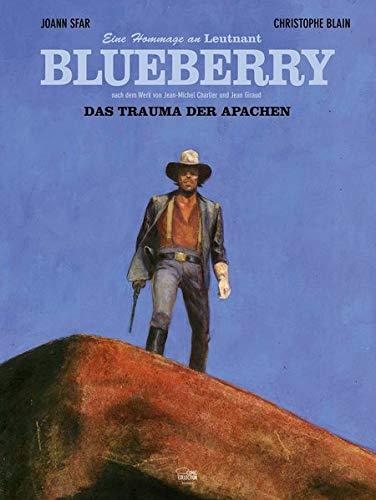 Blueberry - Hommage 01: Das Trauma der Apachen