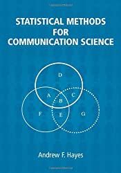 Statistical Methods for Communication Science (Lea's Communication (Hardcover))