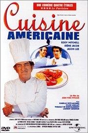 Cuisine américaine [FR Import]
