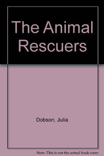 The animal rescuers : a Crisp twins adventure