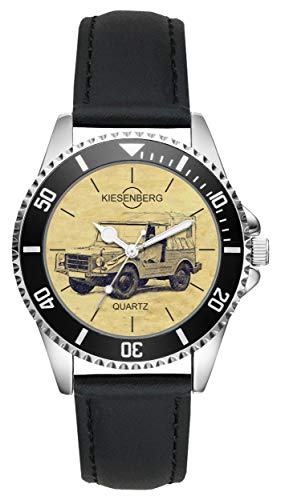 edf083866216 Regalo DKW Munga Fan Conductor Kiesenberg Reloj L-20600