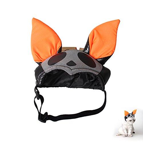 Niocase Haustierhut für Hunde, Halloween, Cosplay-Dekoration