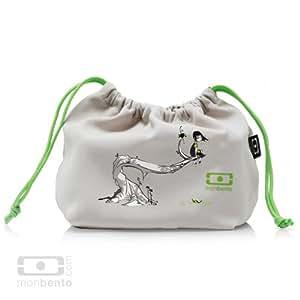 Bag for monbento Original bento Tree Girl