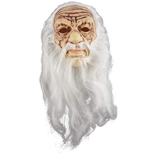 kaiser24 Halloween Maske (Opa Maske (3295873))