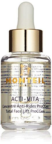 Monteil Acti-Vita ProCGen Total Face Lift unisex, 1er Pack (1 x 30 ml) -