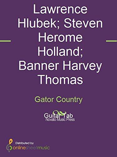 Gator Country