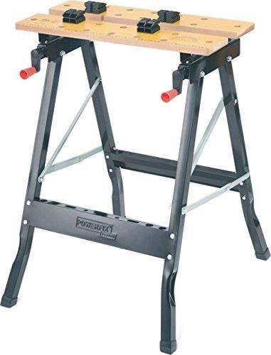 POWERFIX® Werkbank (Tragfähigkeit bis 100 kg, Arbeitshöhe 780 mm, Spannbereich bis 250 mm)