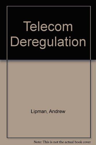 telecom-deregulation