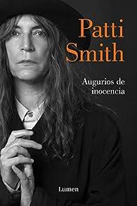 Augurios de inocencia par Patti Smith