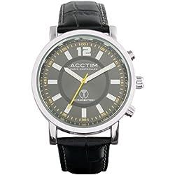 Acctim 60213 NERO - Radio Controlled Watch