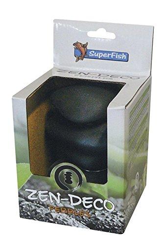 superfish-zen-deko-pebbles-schwarze-kieselsteine