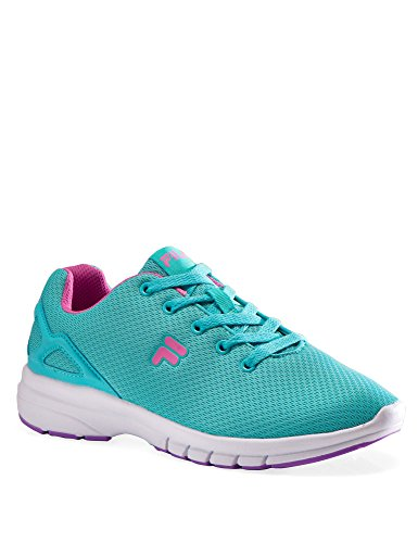 Fila Women's Women's Fanatic 3 Running Shoes Turquoise