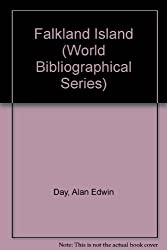 Falkland Islands (World Bibliographical Series)