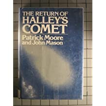 The Return of Halley's Comet by Patrick Moore (1984-07-01)