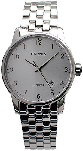 parnis-unisex-automatikuhr-3219-miyota-armbanduhr-38-mm-saphirglas-5bar-silber
