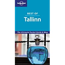 Tallinn: The Ultimate Pocket Guide & Map (Lonely Planet Best of Series)