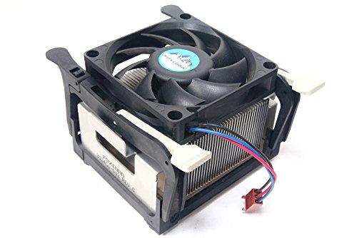 Foxconn 292325-001 HP Compaq Evo D510 CPU Heat-Sink Cooling Fan Intel Socket 478 (Generalüberholt) (Compaq Evo D510)