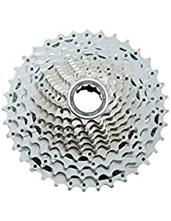 Shimano CS-HG81-10 Cassette SLX 10 vitesses , 11-34 ou 11-36 dents