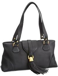 Bugatti Bags Bella Donna Querformat 88110301, Sac portés épaule femme