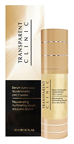 Transparent Clinic Sérum Anti Âge – 30 ml