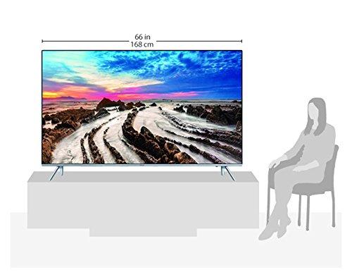 Samsung UE75MU7009 189 cm (75 Zoll) 4k Fernseher - 12