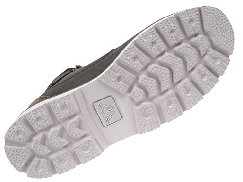 Kappa - Vulter 4 grise superlite - Chaussures montantes Gris