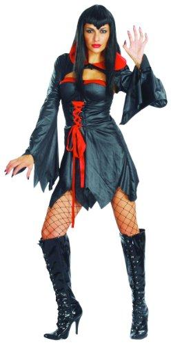 Costume vampiro sexy donna Halloween M / L
