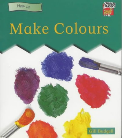 Make colours