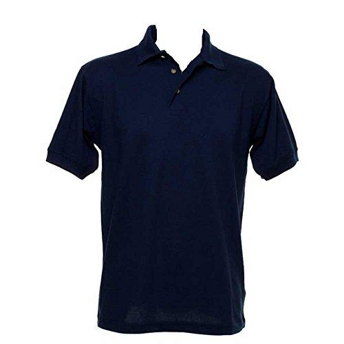 Kustom KitHerren T-Shirt Navy