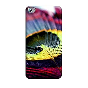 Qbic 3D High Quality Designer Mobile Back Case Cover For Micromax Canvas Fire 4 A107 (Premium Matte Finishing Back Case)
