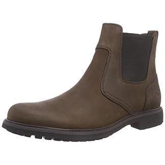 Timberland Stormbuck Pull-On, Men's Chelsea Boots 12